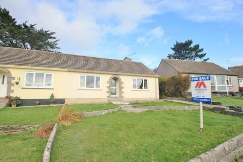 2 bedroom semi-detached bungalow for sale - Windmill Hill, Saltash