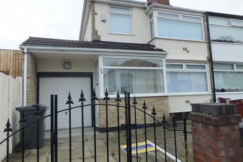 3 bedroom semi-detached house to rent - Beechburn Road, Huyton, Liverpool