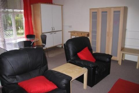 Studio to rent - Newmarket