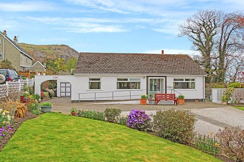 3 bedroom detached bungalow for sale - Gilfach Road, Penmaenmawr, North Wales