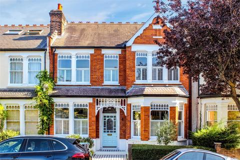 4 bedroom terraced house for sale - Rosebery Road, Muswell Hill, London