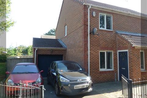 2 bedroom terraced house for sale - Abbeyfield Close, Gateshead