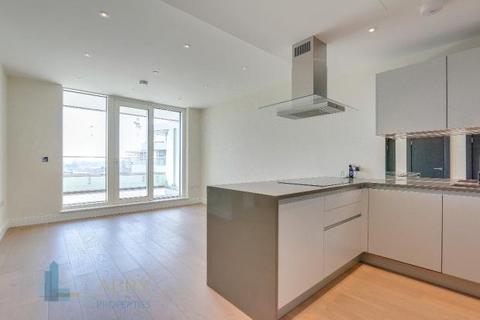 2 bedroom flat to rent - Sophora House, Queenstown Road