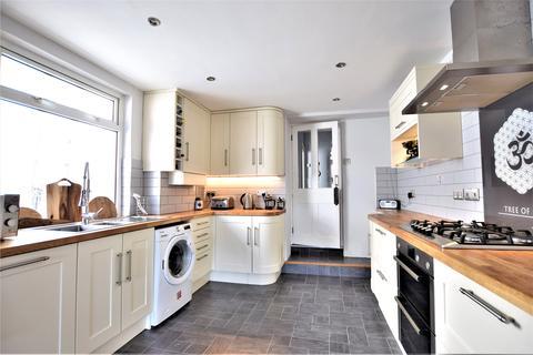 3 bedroom terraced house for sale - Fort Street, Barnstaple