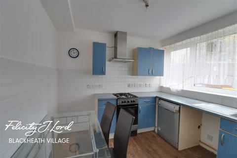 3 bedroom maisonette to rent - Russett Way, Lewisham
