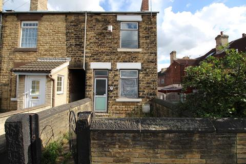 2 bedroom end of terrace house for sale - Highwoods Road, Mexborough