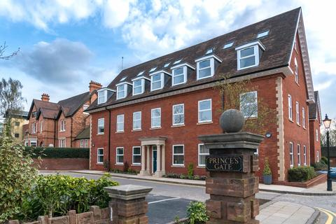 Studio to rent - Consort House, Homer Road, Central Solihull