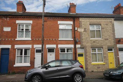 2 bedroom terraced house for sale - Wolverton Road, Leicester