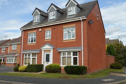 5 bedroom detached house for sale - Richardson Way, Rugeley