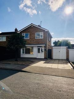 3 bedroom semi-detached house to rent - St James Close, Oadby, Leicester, LE2 5UR