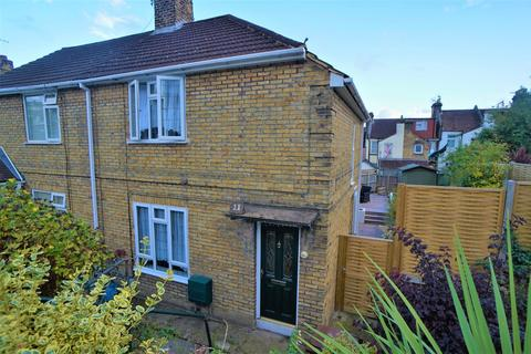 3 bedroom end of terrace house for sale - Berber Road, Rochester, Kent