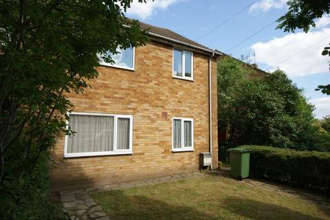2 bedroom apartment to rent - Acacia Road, Leamington Spa