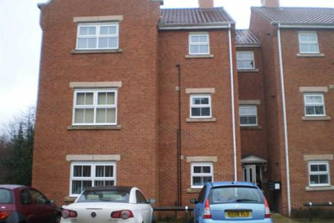 2 bedroom apartment to rent - Bouch Way, Barnard Castle, County Durham
