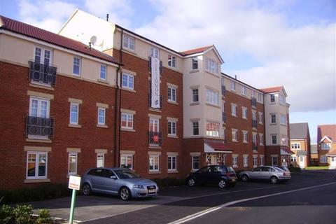 2 bedroom apartment to rent - Appleby Close, Darlington, County Durham