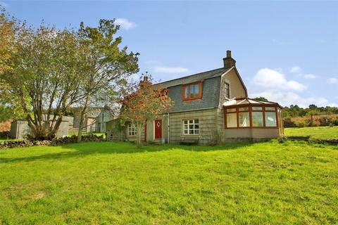 Farm for sale - Affrusk Cottage, Banchory, Aberdeenshire, AB31