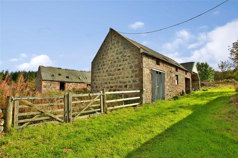 Farm for sale - Affrusk Steading, Banchory, Aberdeenshire, AB31