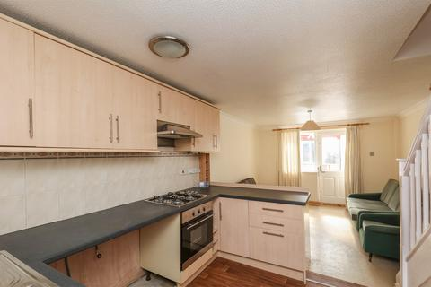 1 bedroom townhouse for sale - Deepwell View, Halfway