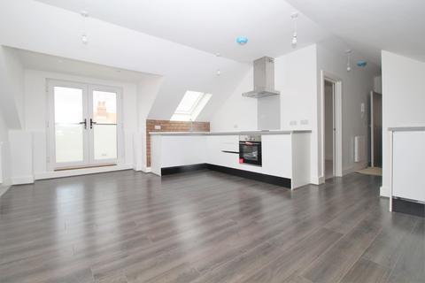 1 bedroom apartment for sale - Buckler Street, Portslade, BN41 1BB