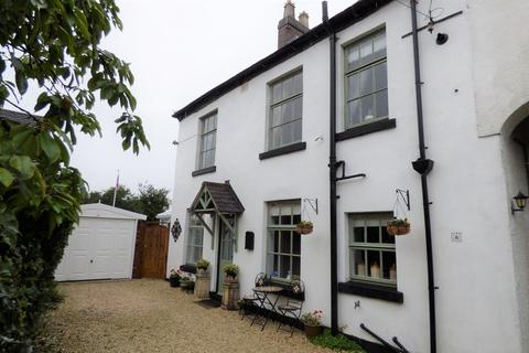 2 bedroom cottage for sale - Wharf Houses, Barton-under-Needwood