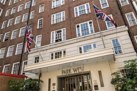3 bedroom flat for sale - Park West, Edgware Road, London, W2