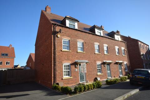 4 bedroom townhouse to rent - Cantley Road, Great Denham