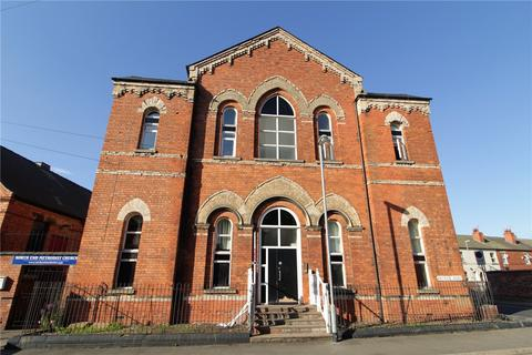 3 bedroom maisonette for sale - The Old Chapel, Lovers Lane, Newark, NG24