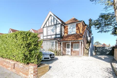 3 bedroom apartment for sale - Alexandra Road, Alexandra Park, Poole, Dorset, BH14