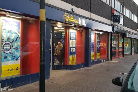 Retail property (high street) to rent - Barnabas Road, Birmingham, West Midlands, B23