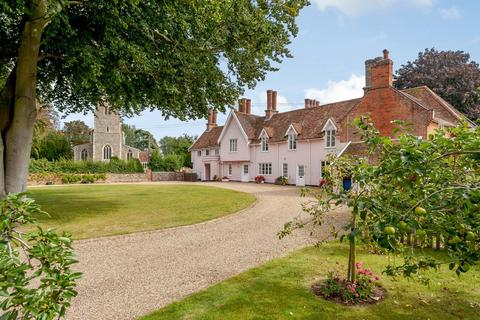 10 bedroom manor house for sale - Sproughton, Ipswich