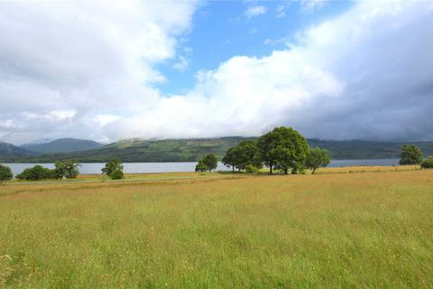 Plot for sale - Plot B At Keepers Field, Blaich, Ardgour, By Fort William, PH33