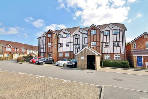 2 bedroom ground floor flat for sale - Lorne Gardens, Woking