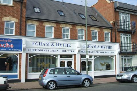 2 bedroom flat to rent - High Street, Egham