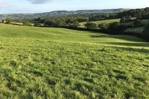 Land for sale - Harmshay, Marshwood, Bridport, Dorset, DT6