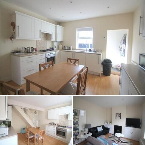 2 bedroom terraced house to rent - Richardson Road, Tunbridge Wells, Kent, TN4