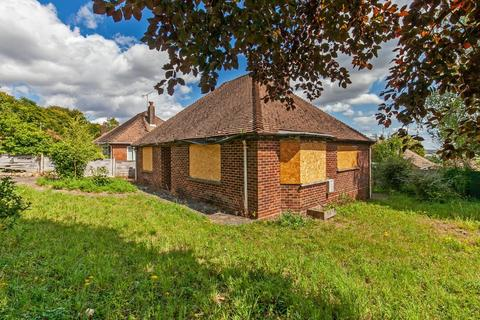2 bedroom detached bungalow for sale - Romsey Road, Winchester, SO22