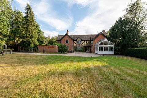 5 bedroom detached house for sale - Bumfords Lane, Ulting