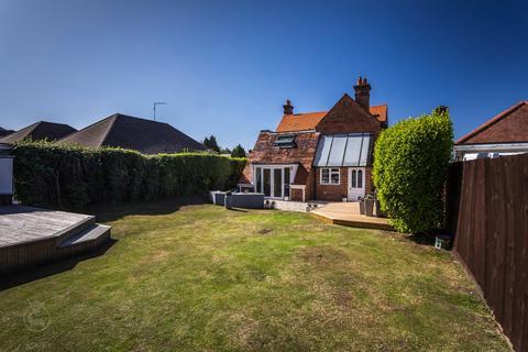 3 bedroom detached house for sale - Darbys Lane, Oakdale, Poole, BH15