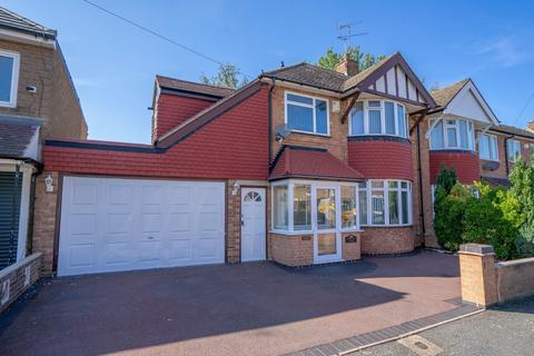 3 bedroom semi-detached house for sale - Wintersdale Road, Leicester