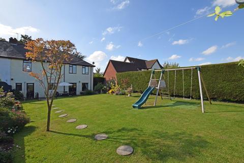 5 bedroom semi-detached house for sale - Sandy Lane, Brampford Speke, Exeter