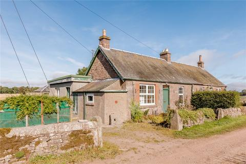 2 bedroom semi-detached house for sale - Burnmouth Farm Cottages, By Newtyle, Angus