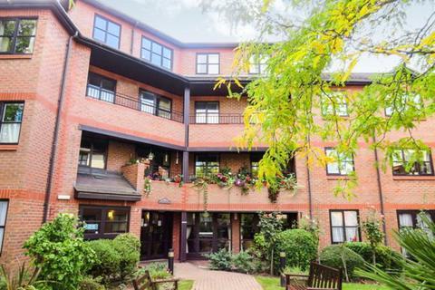 1 bedroom flat for sale - Brandreth Court, Sheepcote Road