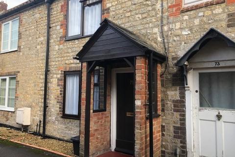 1 bedroom cottage to rent - Boreham Road, Warminster