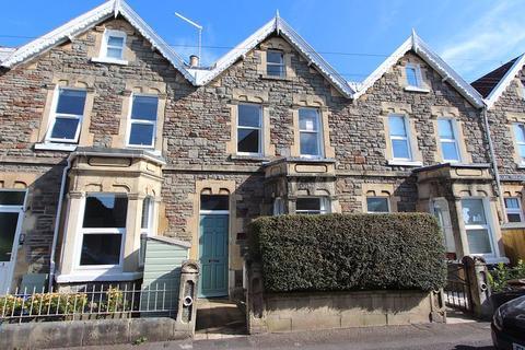 3 bedroom terraced house for sale - Cork Terrace, Bath
