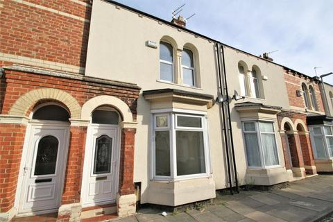2 bedroom terraced house for sale - Trinity Street, Stockton, TS19 7EE