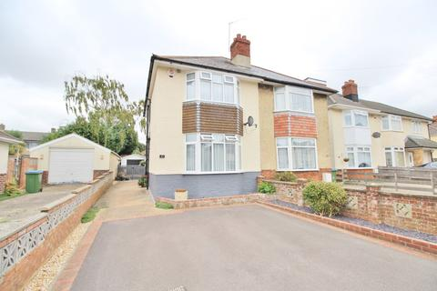 3 bedroom semi-detached house for sale - High Firs Road, Sholing