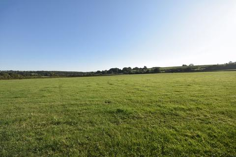 Land for sale - 37.88 Acres of Agricultural Pasture Land & Woodland, Great Hamston, Dyffryn, Vale of Glamorgan, CF5 6SU