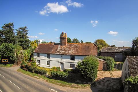 5 bedroom detached house for sale - Lower Bognor Road, Lagness, Chichester, West Sussex, PO20
