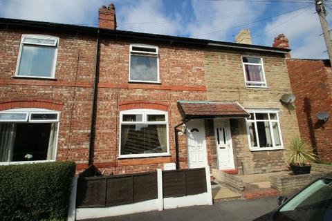3 bedroom terraced house for sale - Brien Avenue, Altrincham