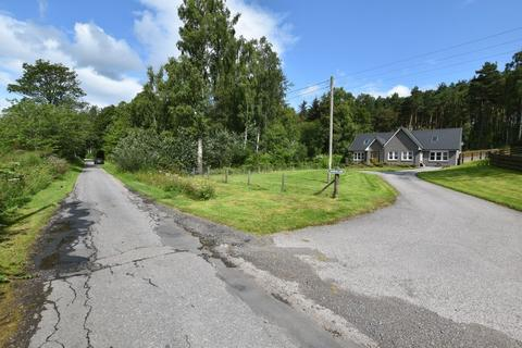 Plot for sale - Plot East Of Greystones, Torphins, Banchory