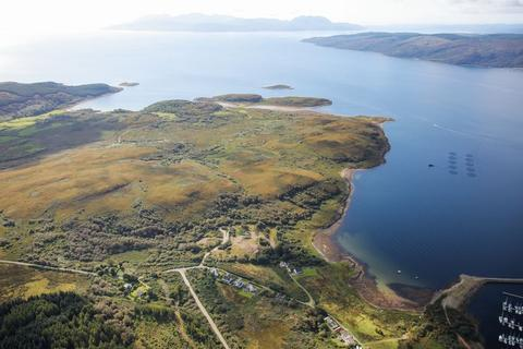 Commercial development for sale - Portavadie Distillery Site, Tighnabruaich